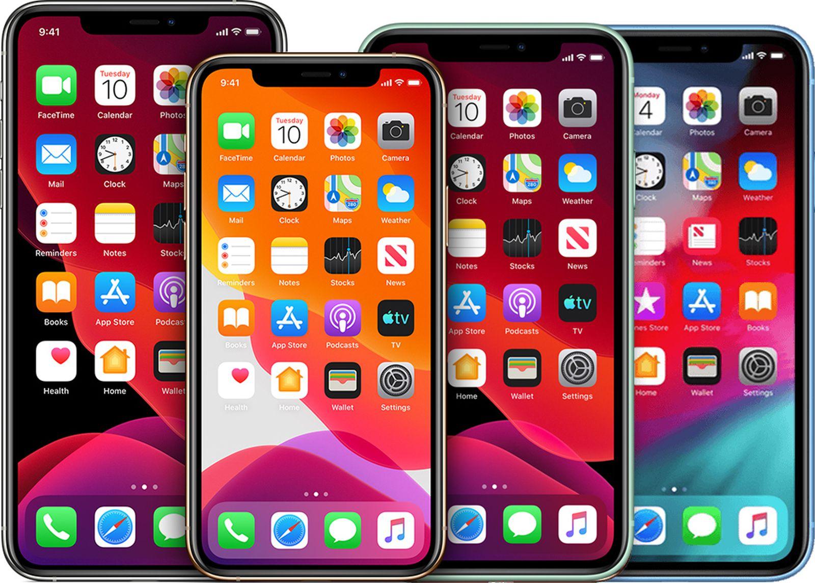 Ремонт Apple iPhone в тот же день